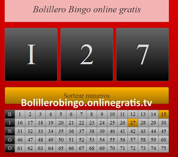 Bingo gratis online italiano